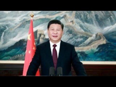 China's air force puts pressure on Taiwan