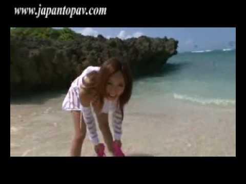 Hotest Japanese AV model Akina