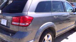 2012 Dodge Journey SXT & Crew in THUNDER BAY, ON P7E 6H6
