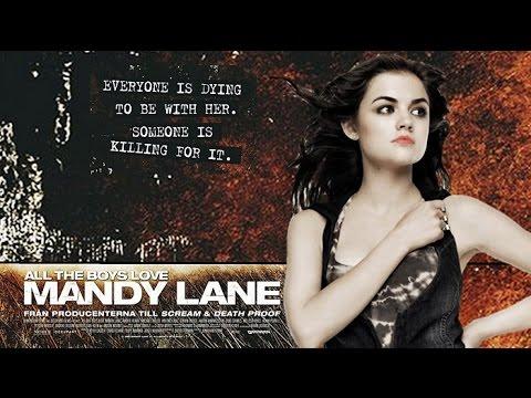 All The Boys Love Mandy Lane || PLL Trailer Style