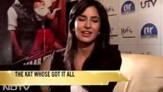 Katrina Most Searched in 2010