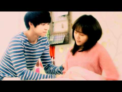 Rooftop Prince Episode 17 Lee Gak kisses Park Ha