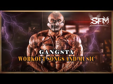 Best Gangsta Gym Hip Hop Workout Music 2018 - Svet Fit Music