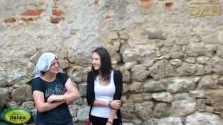 Travnik Ice Bucket Challenge