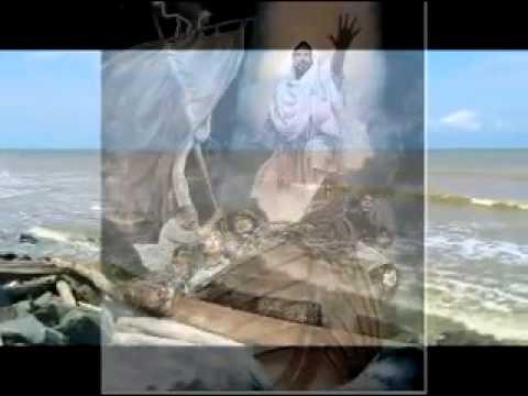 Pengasih Nuan Baka Matapanas Pagi (lagu Rohani Iban) video