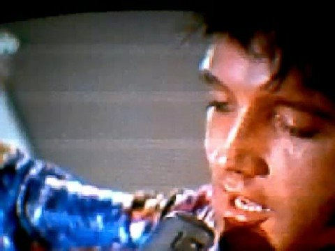 Elvis Presley Are you lonesome tonight Laughing version ...