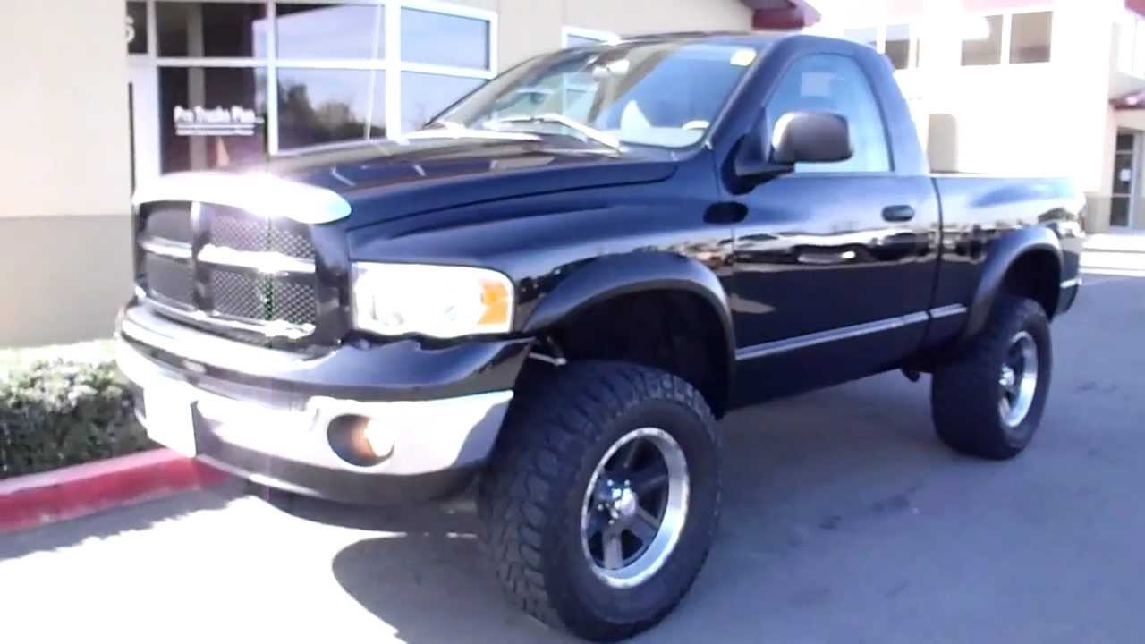 maxresdefault 2005 dodge ram lifted car autos gallery  at nearapp.co