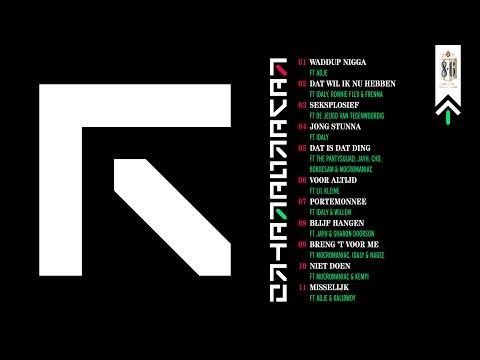 Reverse – Retro (album sampler) – release op 8.6
