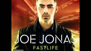Watch Joe Jonas Lighthouse video