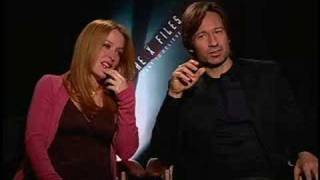 The X-Factor Behind The X-Files