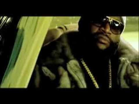 Rick Ross (Feat. T-Pain) - Boss