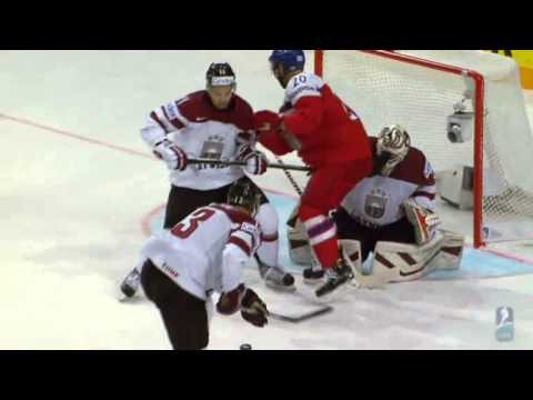 Latvia vs Czech Republic 2-4 2015-05-02 IIHF 2015 WC HIGHLIGHTS