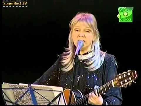 Жанна бичевская песни русские