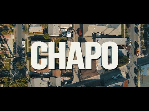 A$ton Matthews feat. Vince Staples – Chapo [Video]