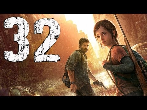 The Last of Us - Gameplay Walkthrough Part 32 - Becoming The Sniper Last of Us Walkthrough