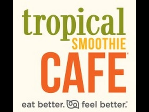 Eat Better Feel Better Feature #3 Tropical Smoothies Harrisonburg, VA, on Port Republic Rd. This is a radio feature airing on WBTX radio of Broadway, VA.