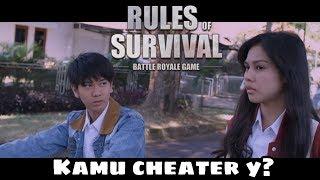 Download lagu Rules Of Survival Versi Dilan Parody gratis