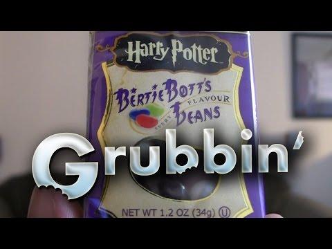Bertie Bott's Jelly Beans - Grubbin' with Cult Moo Ep.113