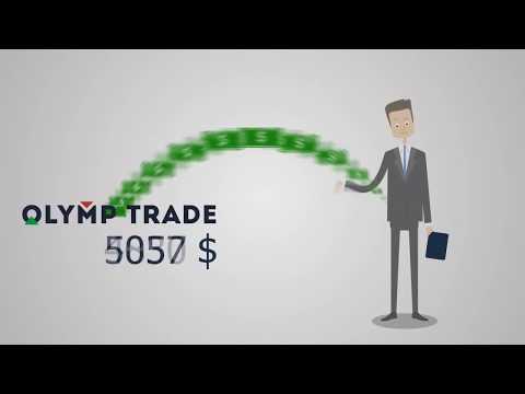 Olymp Trade. ПЛАТИТ ИЛИ ЛО***Н ПОСМОТРИ КАК ЗАРАБАТЫВАТЬ