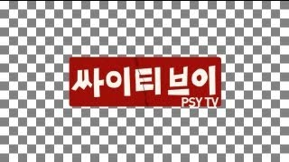 PSY - PSY TV (싸이티브이) 6th Album Interview