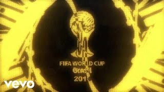 Dar um Jeito (We Will Find a Way) [The Official 2014 FIFA World Cup Anthem] {Lyric}