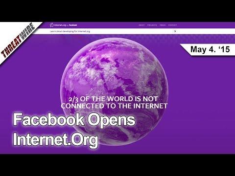 Google Password Alert Broken, Snowden & Manning Get Statue, Facebook Opens Internet.org - ThreatWire