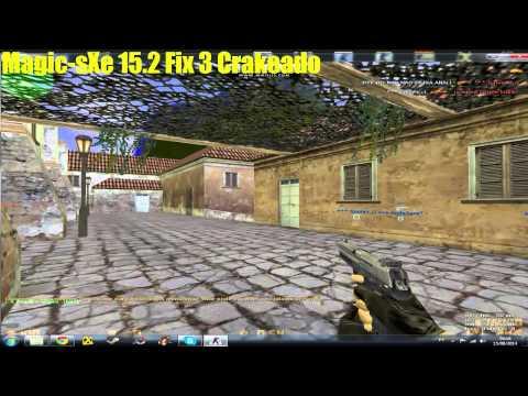 ★ Magic Sxe 15.2 Fix 3 Crakeado & Free ★ video