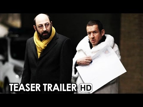 Supercondriaco – Ridere fa bene alla salute Teaser Trailer Italiano #1 (2014) Dany Boon Movie HD