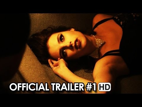 Adult World Official Trailer #1 (2014) HD - Emma Roberts, John Cusack