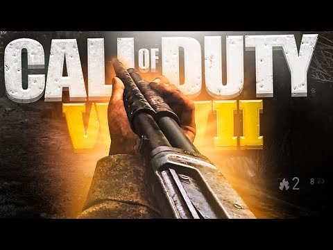 CALL OF DUTY: WW2 MULTIPLAYER WAR GAMEPLAY #5 | SOKI