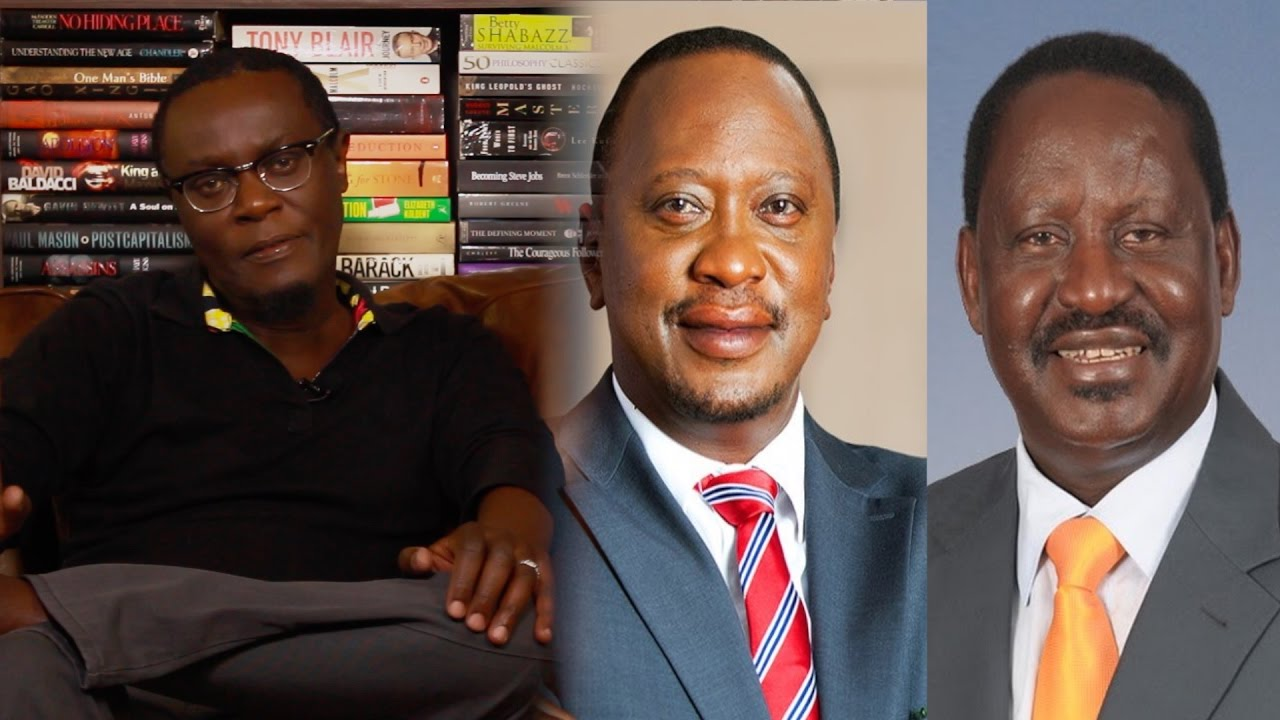 Why we Should Vote Uhuru or Raila Decisively