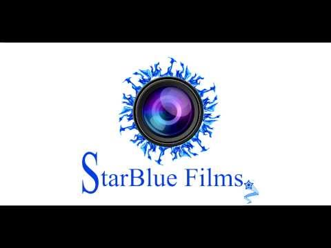StarBlue Films Intro.
