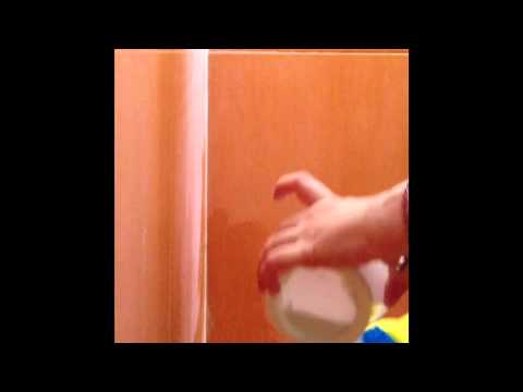 Tip 2 como quitar las manchas blancas en las baldosas o for Como limpiar las baldosas del bano