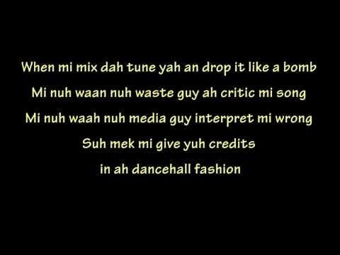 Chronixx - Likes (lyrics)