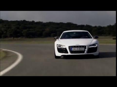 Audi R8 V10 5.2 Fsi Quattro. Drive new Audi R8 V10 5.2 FSI