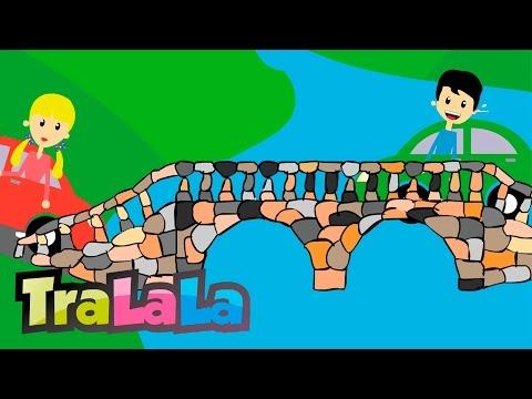 Podul De Piatra - Tralala video