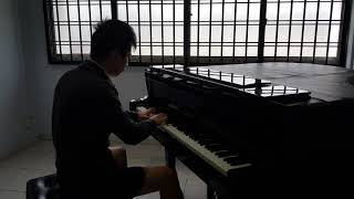 Jay Chou 周杰倫  --  SECRET 不能說的秘密  ( Time Travel Theme Piano Cover )