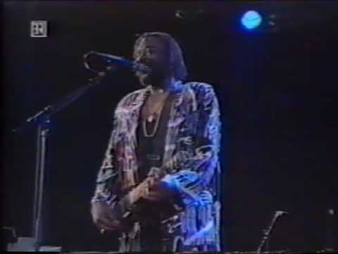 Ronald Shannon Jackson - The Trio Live in Germany - Jazz is the Teacher