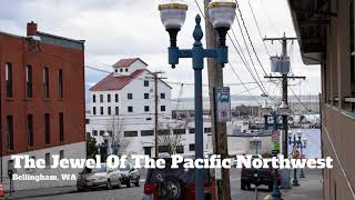 Downtown Bellingham Tour