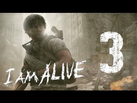 I Am Alive | Let's Play en Español | Capitulo 3