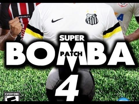 BOMBA PATCH 4 2014 XBOX 360 HD (ATUALIZADO MES 04)