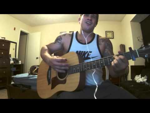 That Summer Garth Brooks guitar and vocal cover
