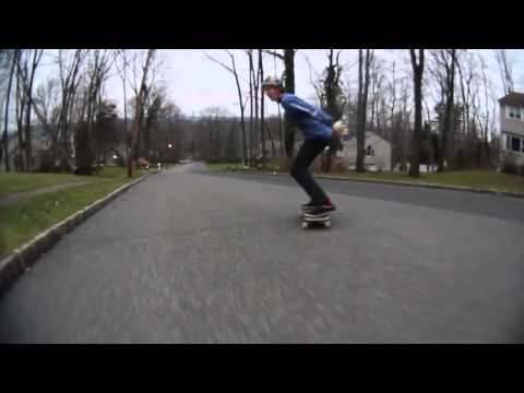 Lifelong Longboards: Here for the Ride