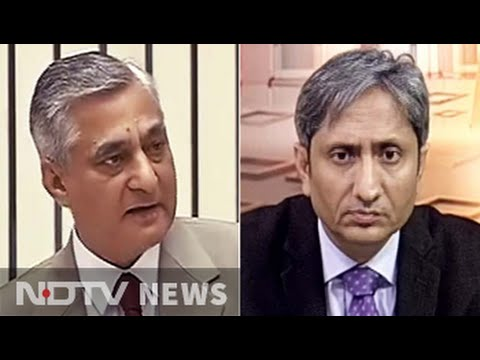 Prime Time: Are judges in India denied justice?