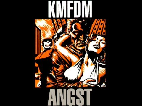 Kmfdm - A Hole in The Wall