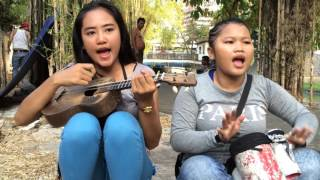 download lagu Pergi Pagi Pulang Pagi-armada Cover Bu Pengamen Jalanan Cantik gratis