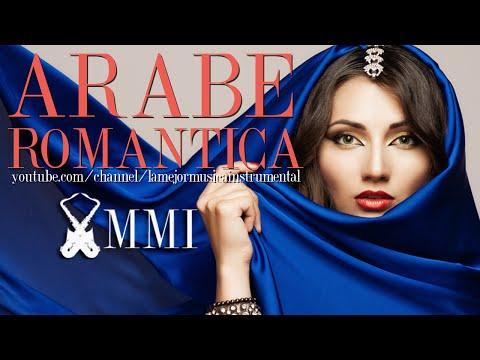 Musica arabe moderna romantica instrumental relajante para for Musica orientale famosa