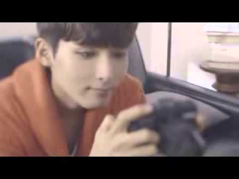 MV] Super Junior KR.Y - Promise You (KRY vers without girls)