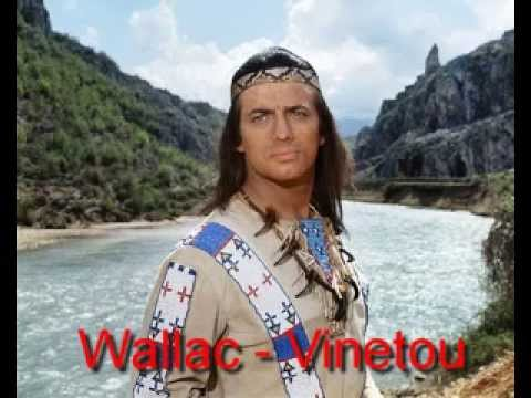 Wallac – Vinetou