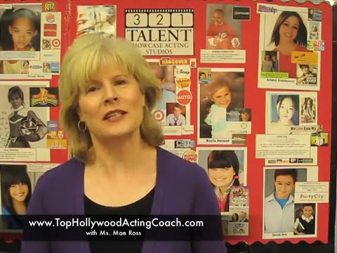 ... and their parents, TopHollywoodActingCoach.com offers free online videos ...